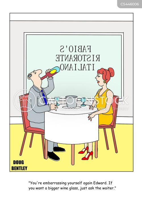 chugs cartoon