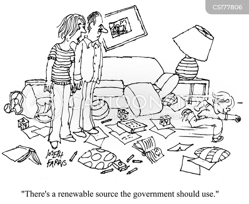 reusable fuels cartoon