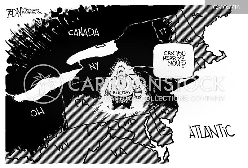 black outs cartoon