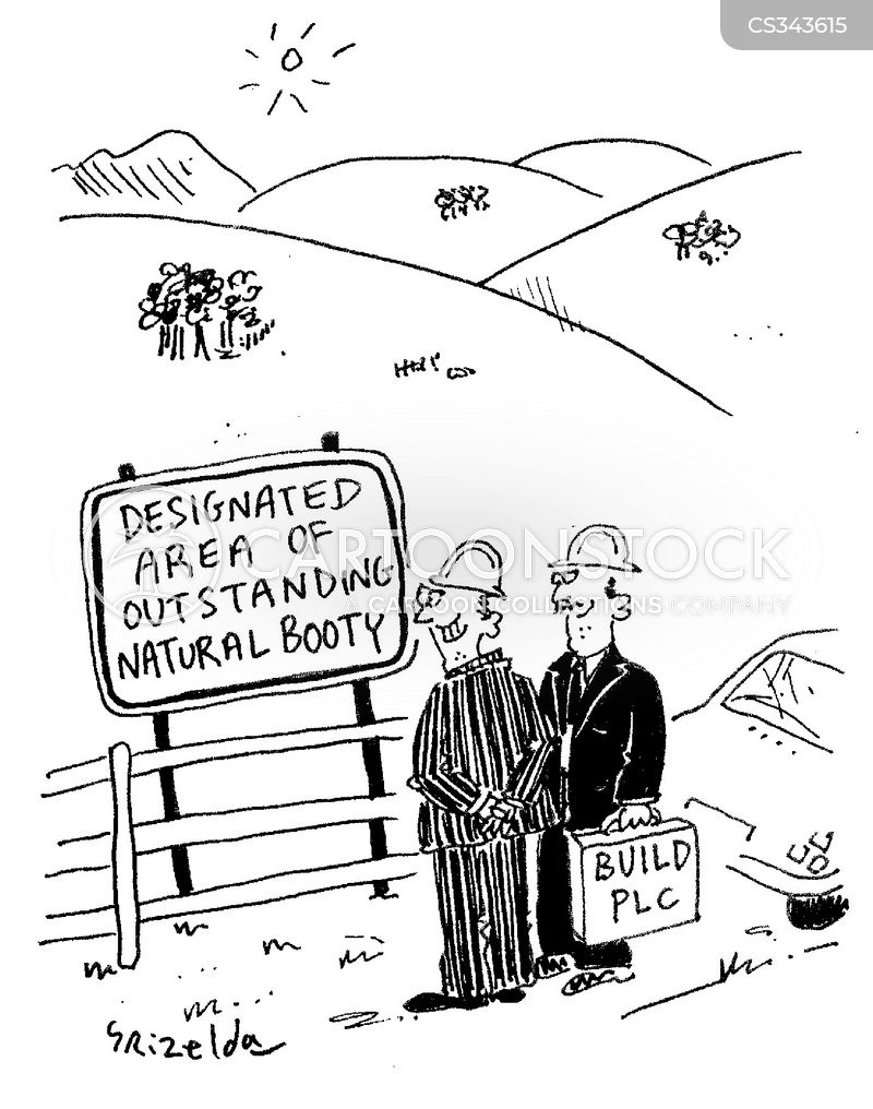 industrialisation cartoon