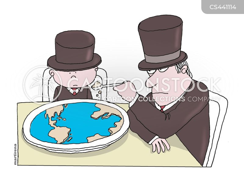 Mother Earth Cartoons and Comics - funny pictures from CartoonStock