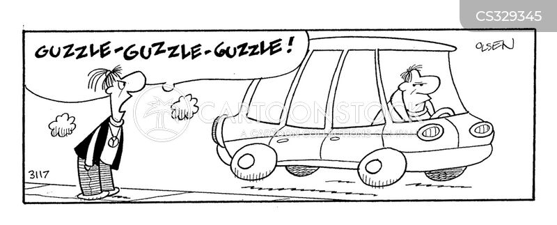 Gas-guzzlers cartoons, Gas-guzzlers cartoon, funny, Gas-guzzlers picture, Gas-guzzlers pictures, Gas-guzzlers image, Gas-guzzlers images, Gas-guzzlers illustration, Gas-guzzlers illustrations