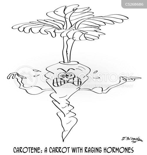 msg cartoon