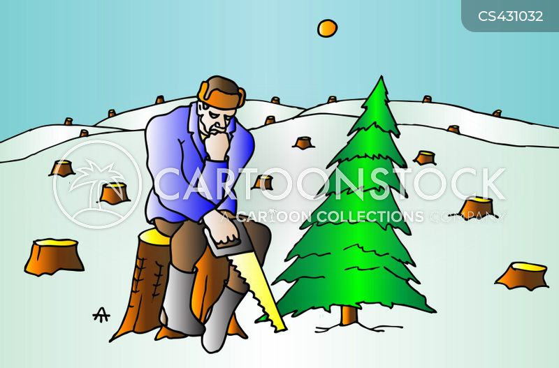 Christmas Tree Farms Cartoons And Comics Funny Pictures From Cartoonstock Mfr tree farms get pretty boring. christmas tree farms cartoons and comics funny pictures from cartoonstock