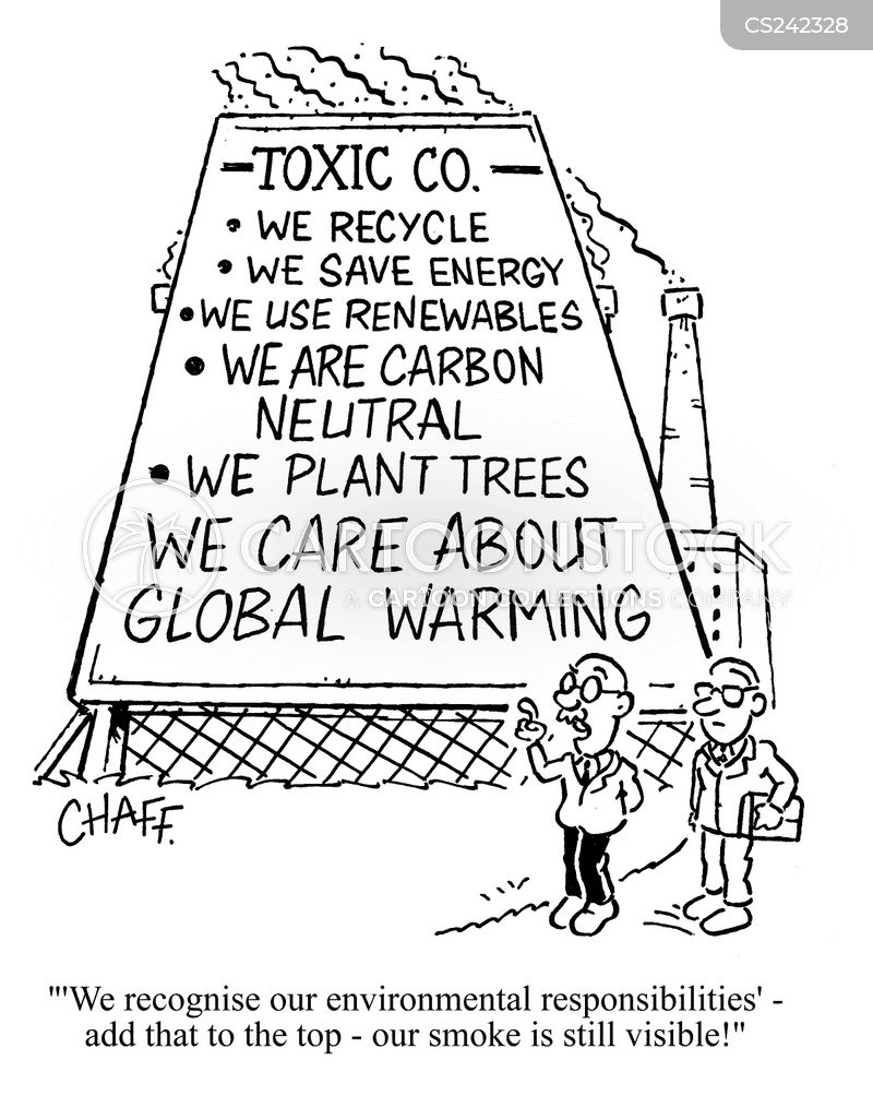 changing climates cartoon