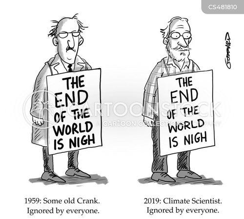 climate science cartoon