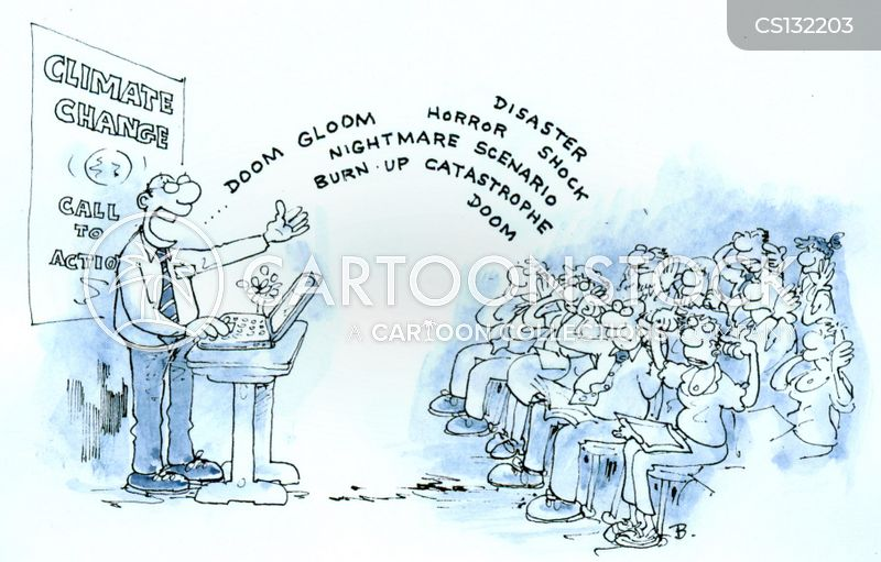 public speeches cartoon