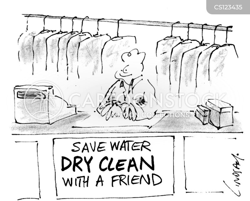 environmental awareness cartoon