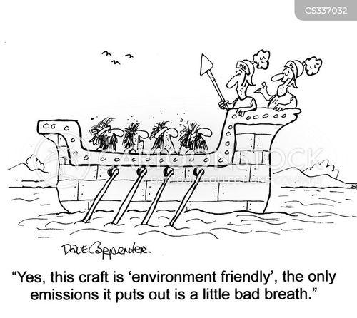 exertion cartoon