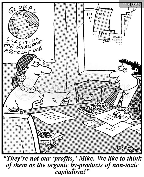 counter-culture cartoon