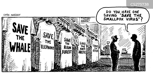 sinister cartoon