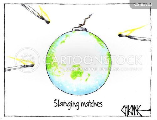 co2 cartoon
