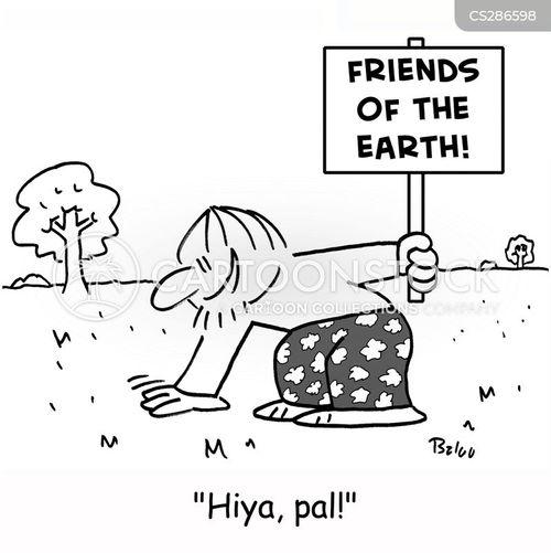 pals cartoon