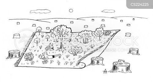 picnic blankets cartoon