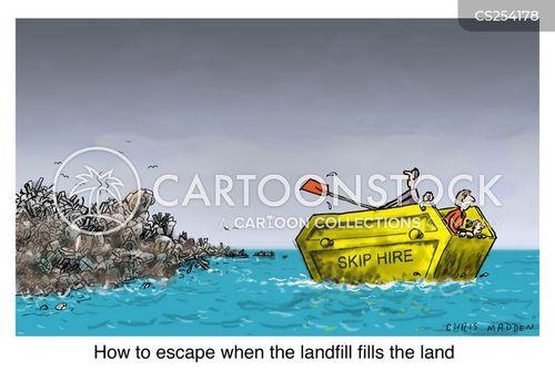 fill cartoon