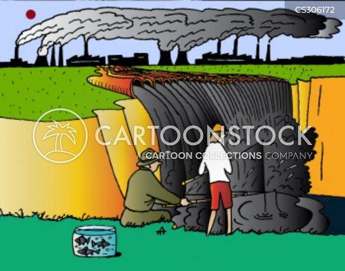 angled cartoon