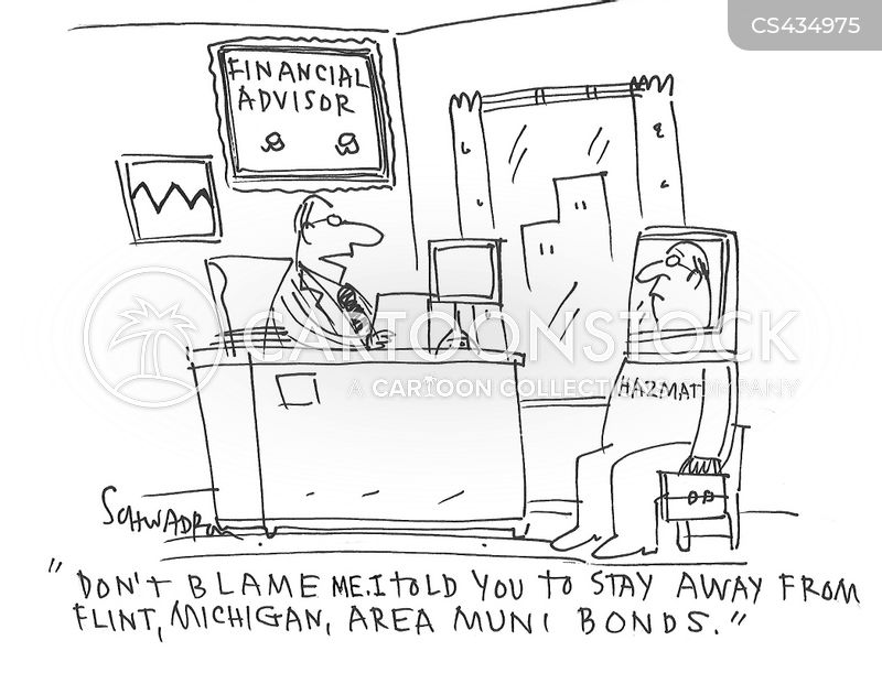 bad investment cartoon