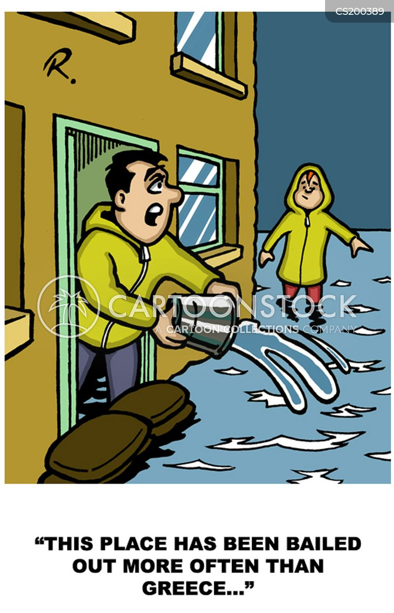 Water Damage Cartoons And Comics Funny Pictures From