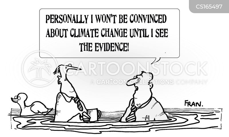 environmental disasters cartoon