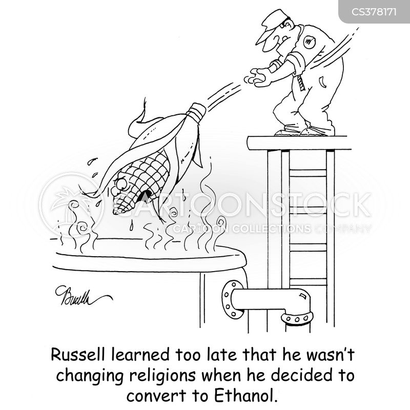 change religions cartoon