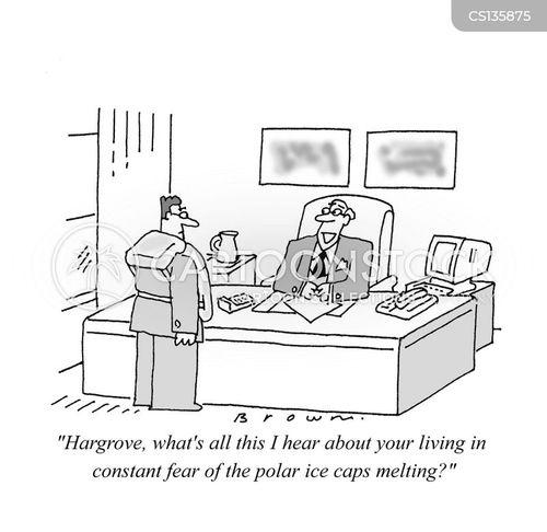 lifejackets cartoon