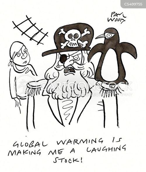 laughing stocks cartoon