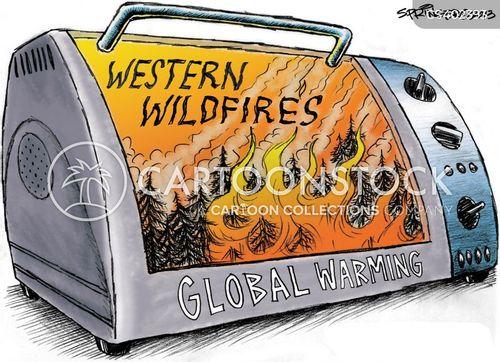 yosemite national park cartoon