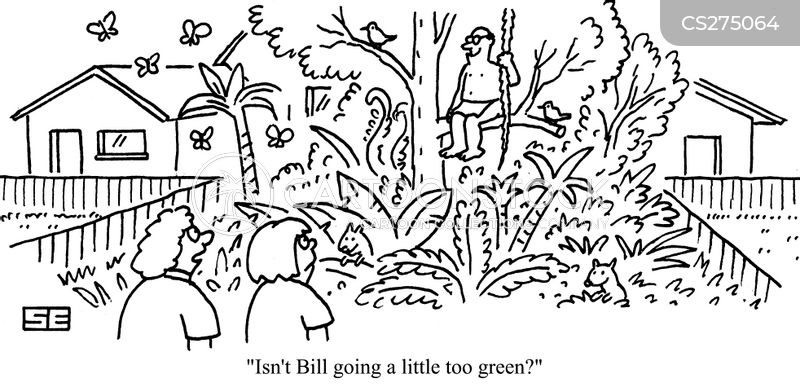 going to extremes cartoon