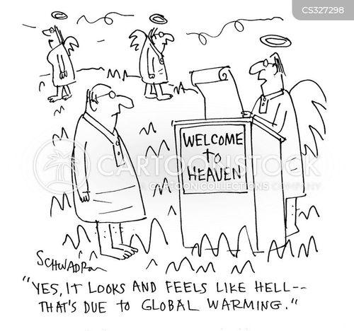 angelical cartoon