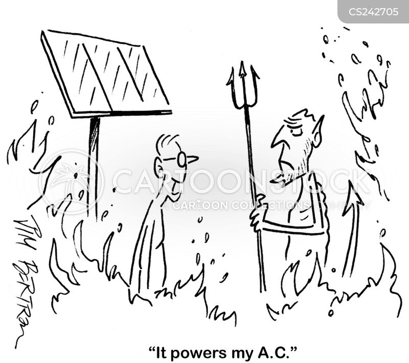 ac cartoon