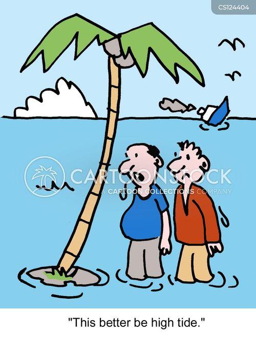 high-tides cartoon
