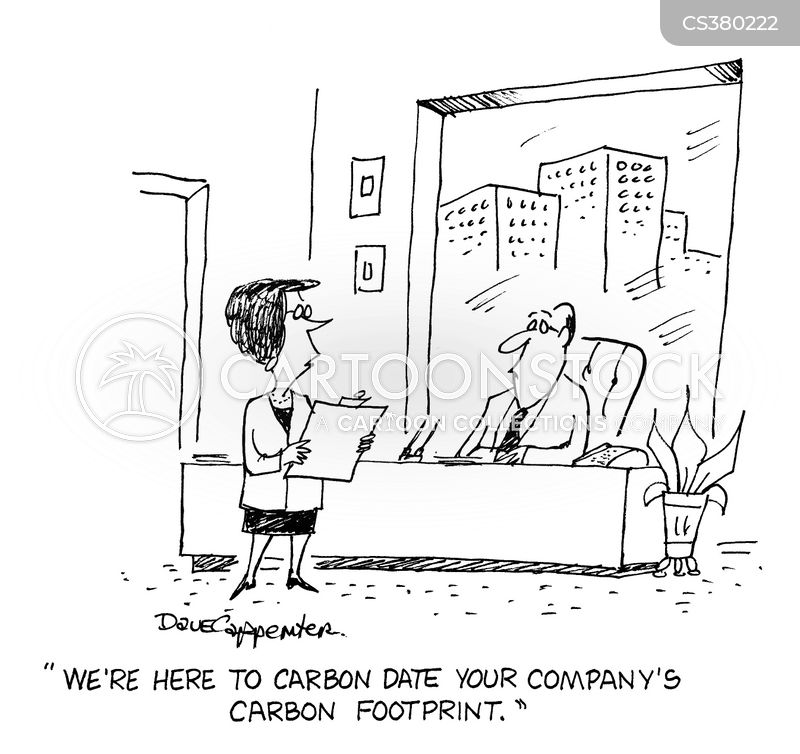 carbon dating history