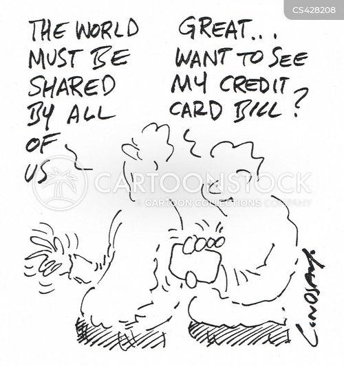economic migrants cartoon
