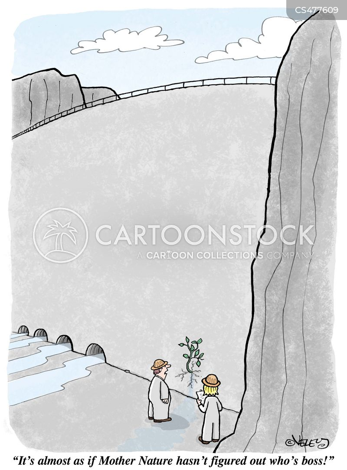 hydro cartoon