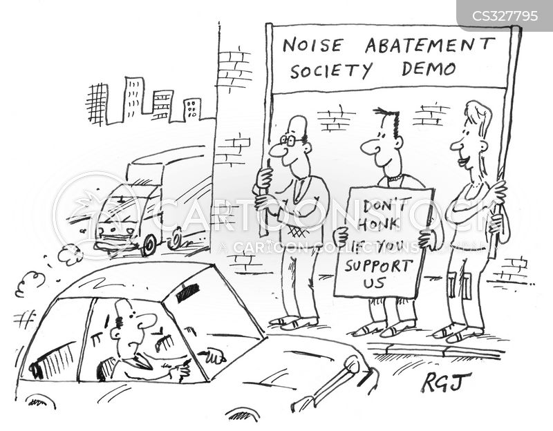 demos cartoon