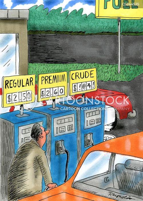 crude cartoon