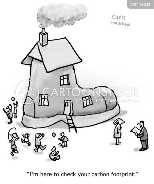 over population cartoon