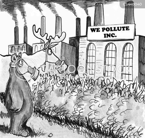 retract cartoon