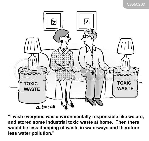 hypocrisies cartoon