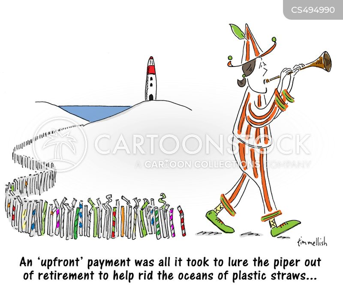 pied-piper cartoon