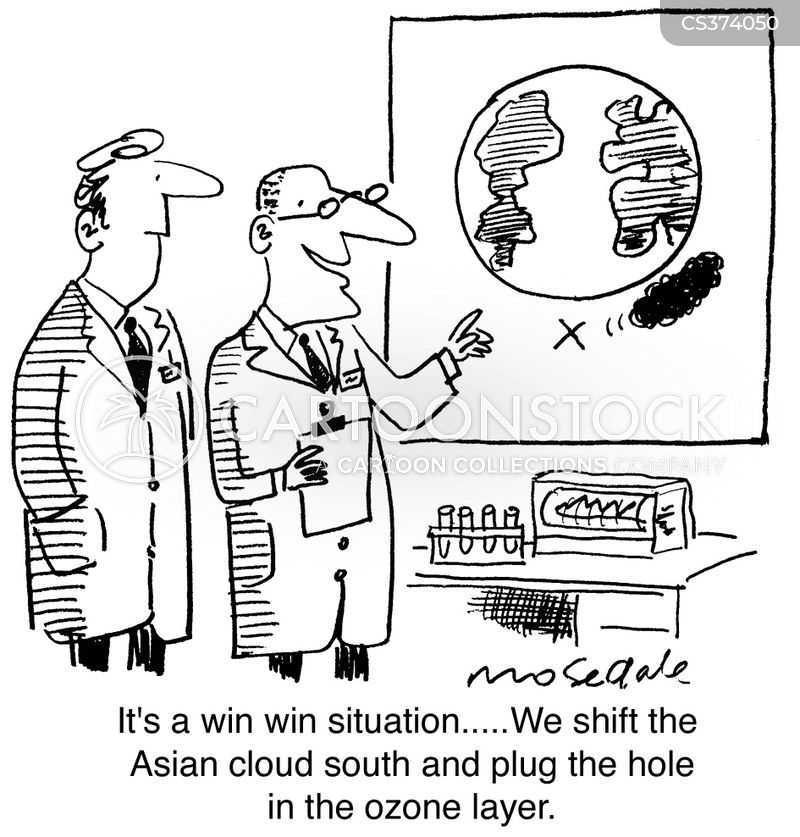 asian cloud cartoon