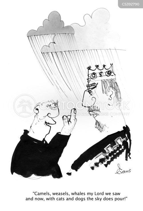 shakespearean plays cartoon