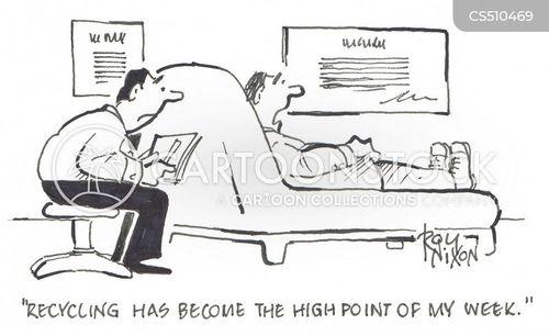 mundanity cartoon
