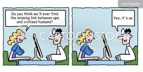 uncivilised cartoon
