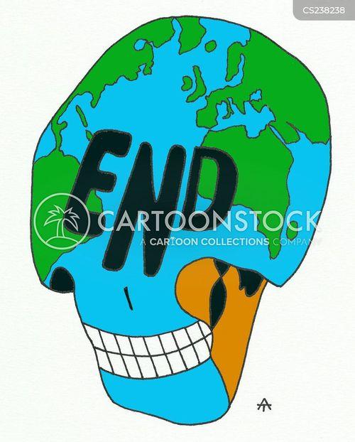 crisis point cartoon