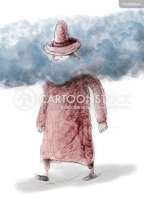 fume cartoon