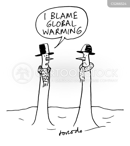 warms cartoon