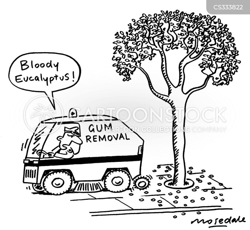 Gum Tree cartoons, Gum Tree cartoon, funny, Gum Tree picture, Gum Tree pictures, Gum Tree image, Gum Tree images, Gum Tree illustration, Gum Tree illustrations
