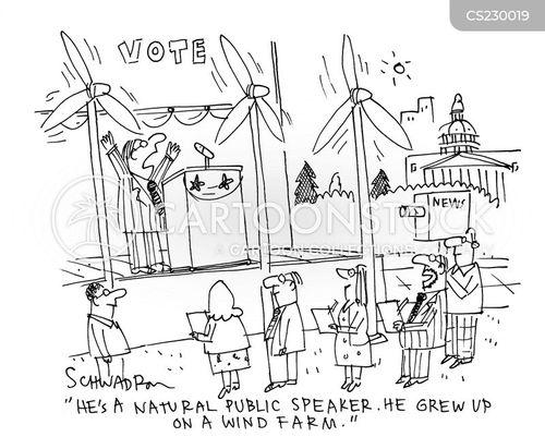 naturals cartoon