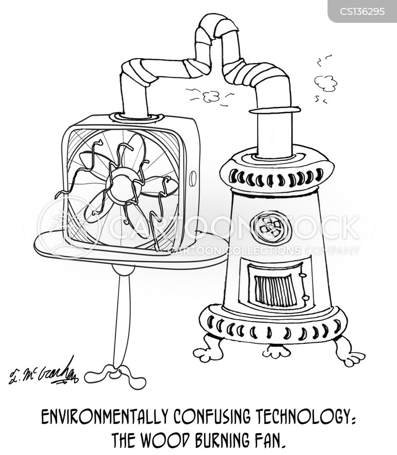useless invention cartoon